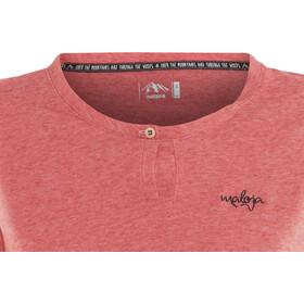 Maloja BurgaM. Longsleeve Shirt Women pink